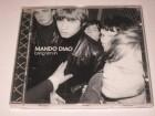 Mando Diao – Bring `Em In (CD)