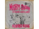 Manfred Mann - Mighty Quinn (7`` single)