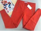 Mango crvene pantalone Nove sa etiketom
