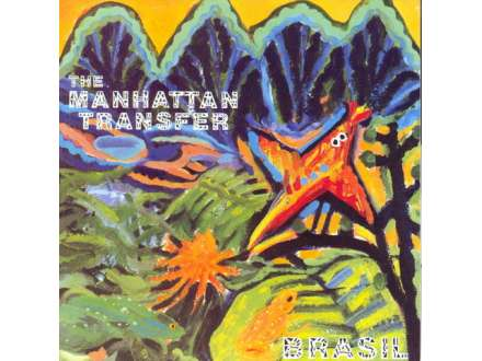 Manhattan Transfer, The - Brasil