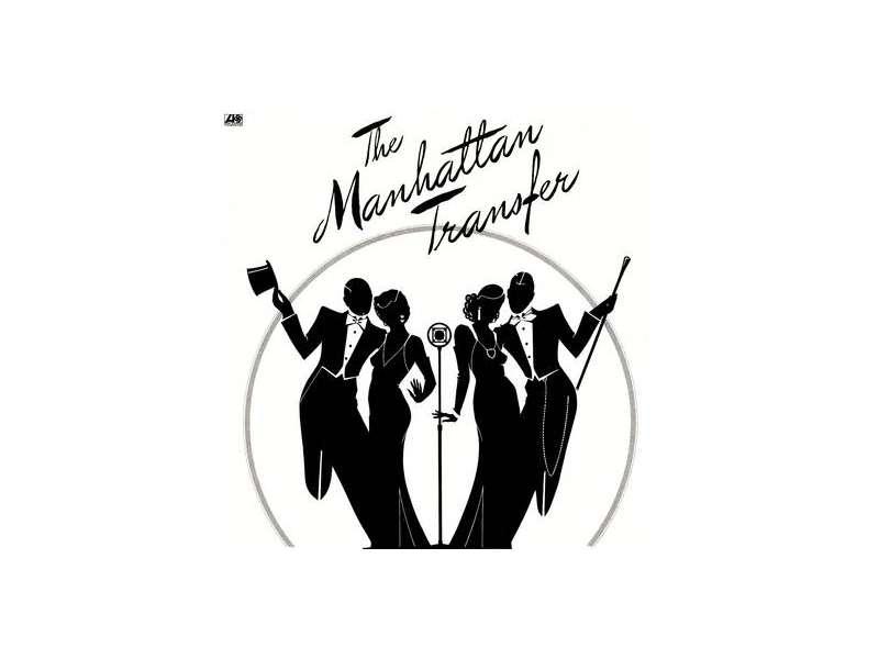 Manhattan Transfer, The - The Manhattan Transfer