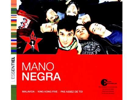 Mano Negra - L`Essentiel