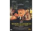 Manon des Sourches