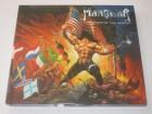 Manowar – Warriors Of The World (CD)