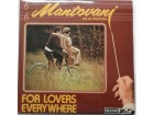 Mantovani and his orchestra-2LP For lovers every where
