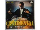 Mantovani and his orchestra - Continental Encores