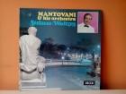 Mantovani and his orchestra-Strauss waltzes