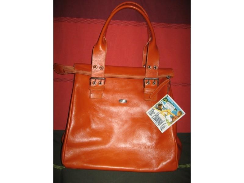 Manual nova narandžasta torba