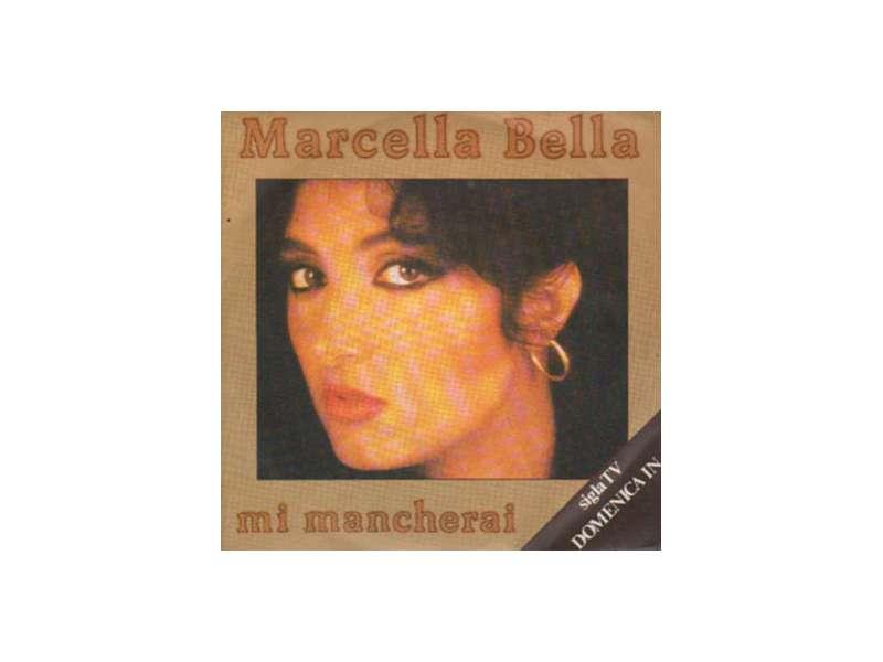 Marcella Bella - Mi Mancherai