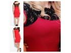 Marciano by GUESS crvena  uska haljina