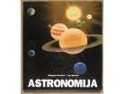 Margaret Penston, Ian Morison: Astronomija