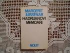 Margerit Jursenar - Hadrijanovi memoari