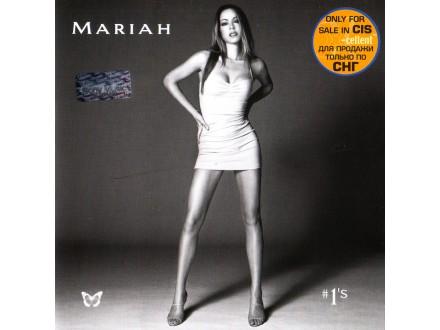 Mariah Carey - #1`s