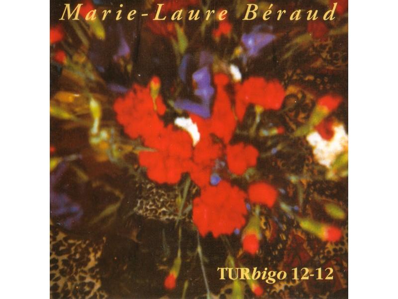 Marie-Laure Béraud - TURbigo 12-12