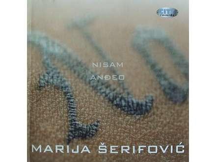 Marija Šerifović - Nisam Anđeo