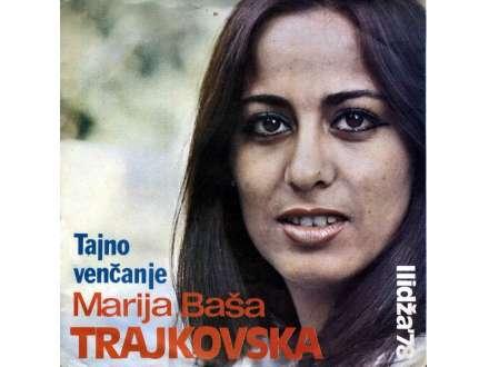 Marija Trajkovska - Tajno Venčanje