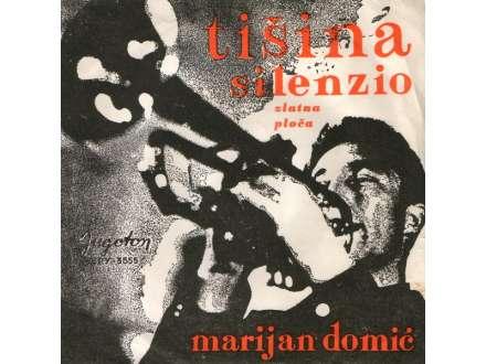 Marijan Domić - Tišina (Silenzio)