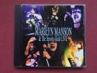 Marilyn Manson & The Spooky Kids - LIVE    2000
