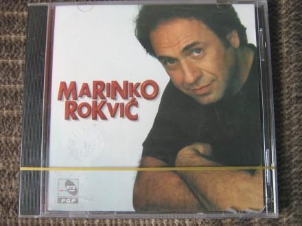 Marinko Rokvić - Marinko Rokvić