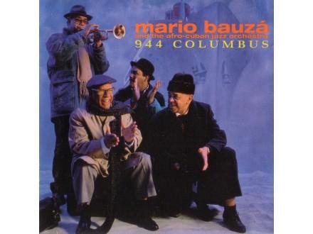 Mario Bauzá - 944 Columbus