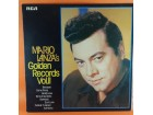 Mario Lanza ‎– Mario Lanza`s Golden Records Vol.II,LP
