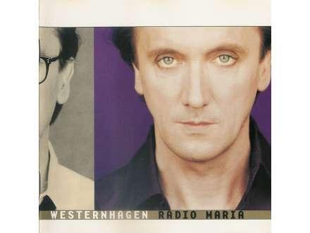 Marius Müller-Westernhagen - Radio Maria