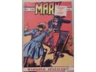 Mark 10 - Markovo spašavanje