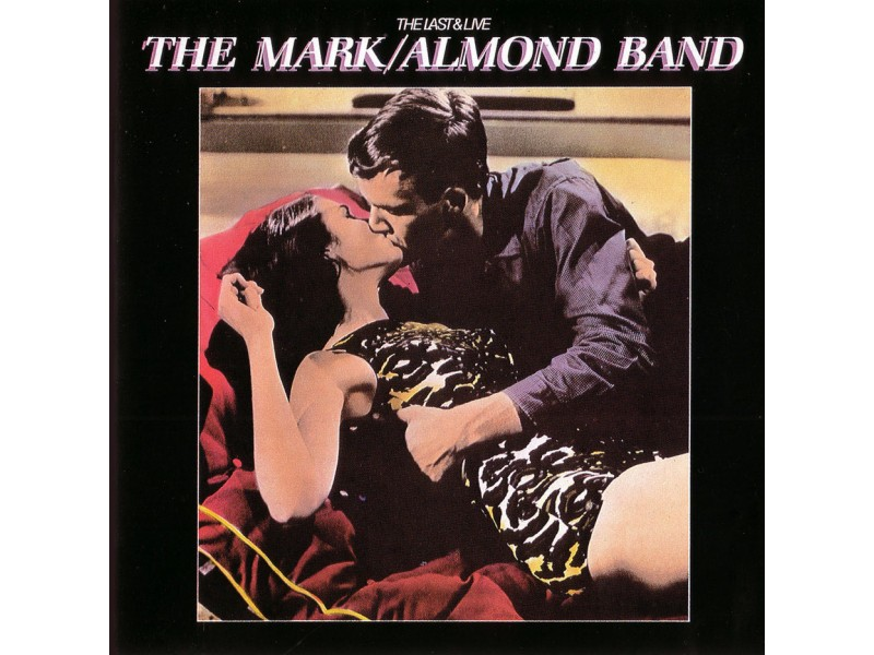 Mark-Almond - The Last & Live