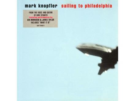 Mark Knopfler - Sailing To Philadelphia