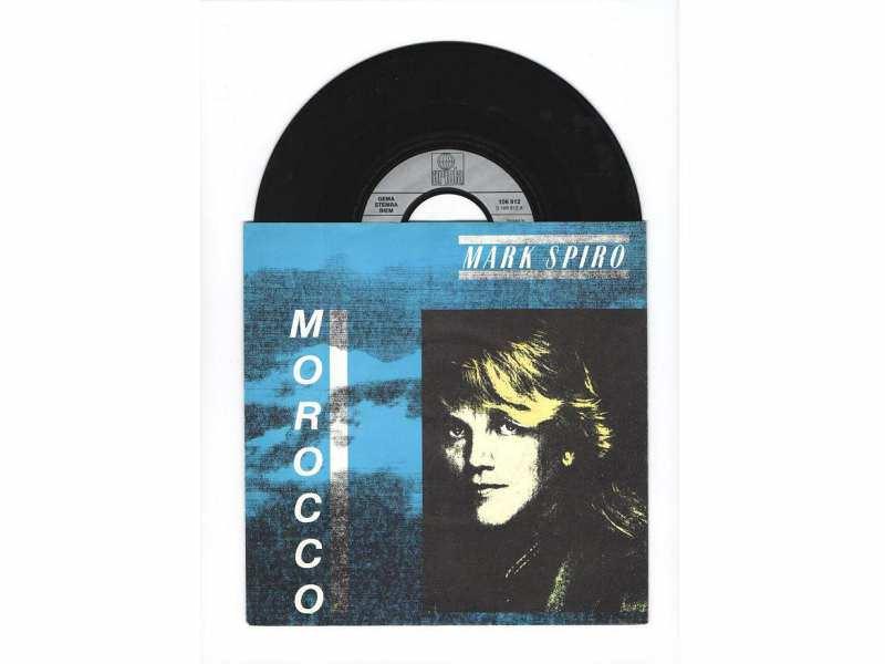 Mark Spiro - Morocco