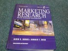 Marketing Research: Online Research Applications +cd