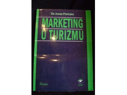 Marketing u turizmu