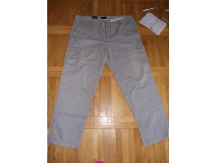 Markirane muske pantalone 56vel Via Cortesa