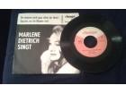 Marlene Dietrich – Marlene Dietrich Singt