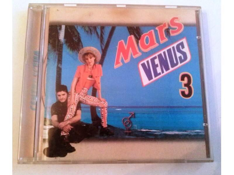 Mars Venus - 3