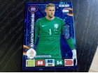 Marten Stekelenburg Road To FIFA 2018 Adrenalyn XL Expe