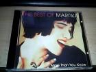 Martika-The best of,bugarski disk