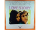 Martin Böttcher & His Orchestra* ‎– Love Story , LP