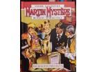 Martin Mystere 270-271 - Mačak koji je umeo da čita