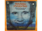 Marty Robbins ‎– A Portrait Of Marty, 2 x LP