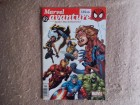 Marvel Avanture broj 2 - Spiderman i osvetnici