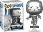 Marvel Fantastic Four POP! Silver Surfer 9 cm