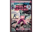 Marvel`s Hulk 53 - The Puppet and the Power! (U BOJI)