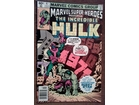 Marvel`s Hulk 87 - Descent Into the Time-Storm (U BOJI)