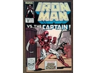Marvel`s Iron Man 228 - Who Guards the Guardsmen?