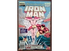 Marvel`s Iron Man Annual 10 - Atlantis Attacks (U BOJI)