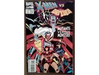 Marvel`s X-Men vs Dracula 1 - Mutants vs Monsters!