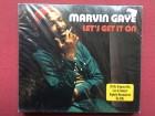 Marvin Gaye - LET`S GET IT ON Live 2CD   2007