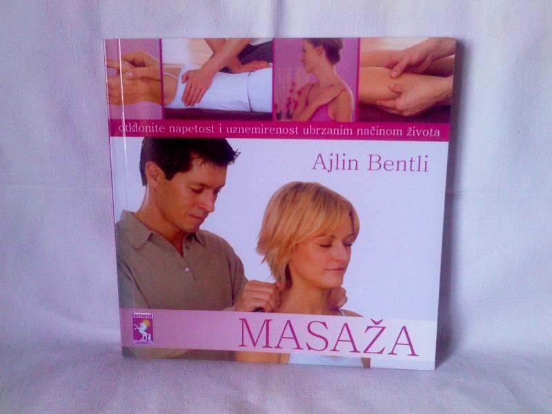 Masaza - Ajlin Bentli