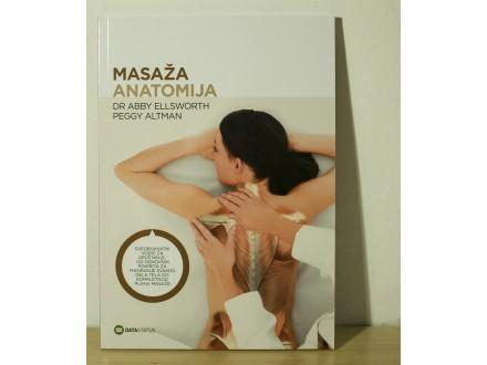 Masaza: Anatomija